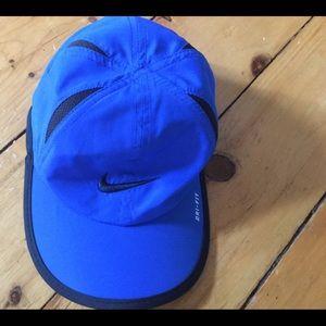 Nike Boys DriFit Cap Adjustable